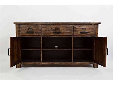 media consoles furniture cannon valley 60 media console brown squirrel furniture