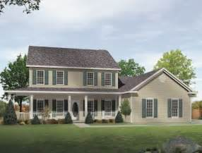 2 Story Country House Plans gallery for gt 2 story country house plans