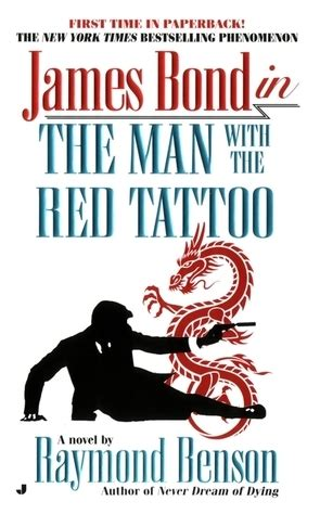 tattoo assassins tv tropes the man with the red tattoo literature tv tropes