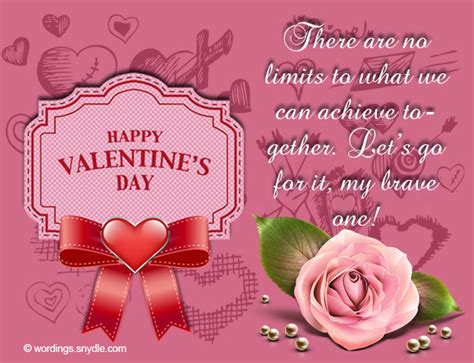 valentines wishes for husband sweet valentines messages for husband wordings and messages