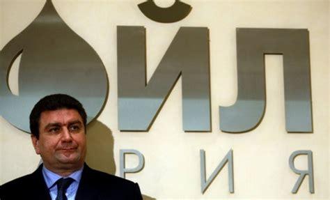 valentin zlatev lukoil deal makes bulgaria largest eastern europe refiner