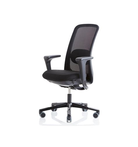 Best Mesh Office Chair by Hag Sofi Mesh Best Ergonomic Office Chair 2017