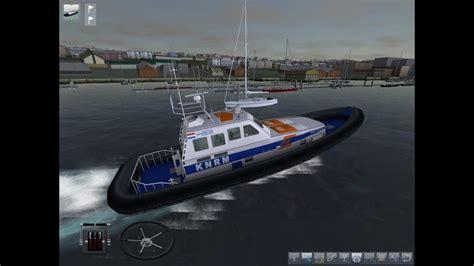 ship simulator ship simulator 2008 gameplay rescue mission hd youtube