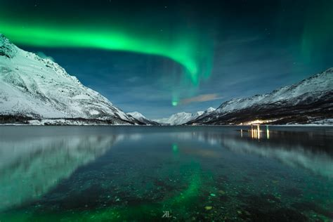 essential tips  shooting landscapes  night