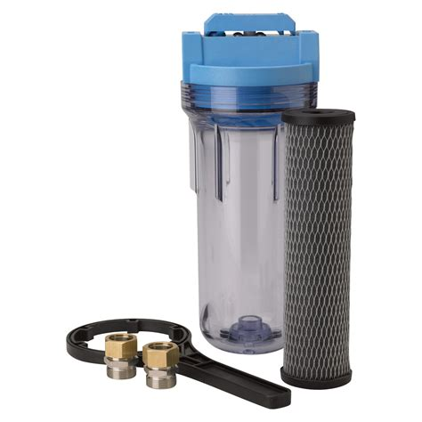 whole house water filters product omnifilter whole house water filter with clear housing