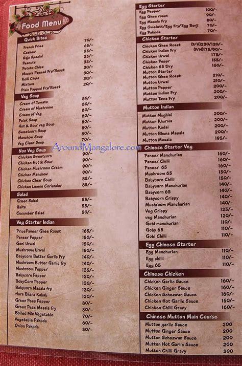 bar menu dolphin family restaurant cocktail bar bejai around
