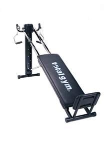 fitness gear 1 total 3000 vs xls comparison review
