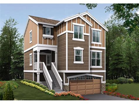 narrow lot houses narrow lot house plans with front garage http modtopiastudio house plans narrow lot with