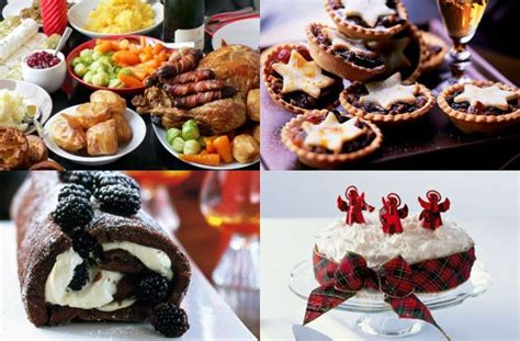 30 christmas recipes to make in advance goodtoknow
