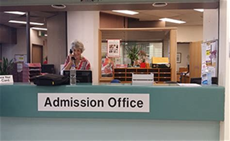 Admissions Office by Esurg Streamlining The Admission Process For Surgery At