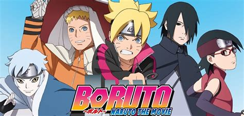 film boruto bluray review boruto naruto the movie blu ray