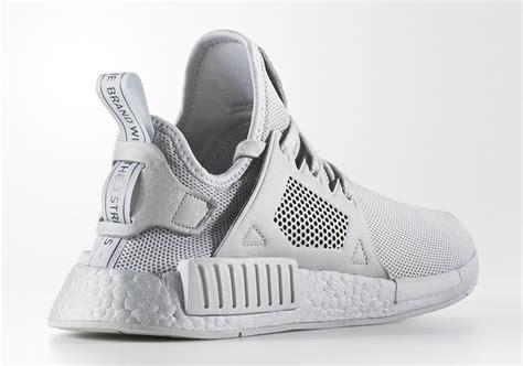 adidas nmd xr1 grey by9923 retro shoes
