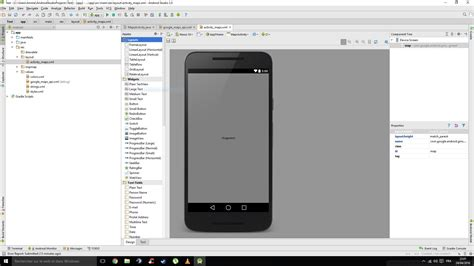 android studio layout rendering problems android studio rendering fragment issue stack overflow