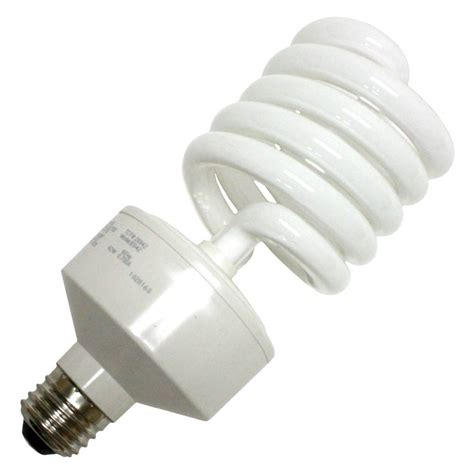 Twist Light Bulb by Tcp 02608 2894227741k Twist Medium Base Compact