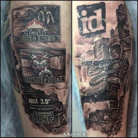 doom tattoo  tattoo ideas gallery