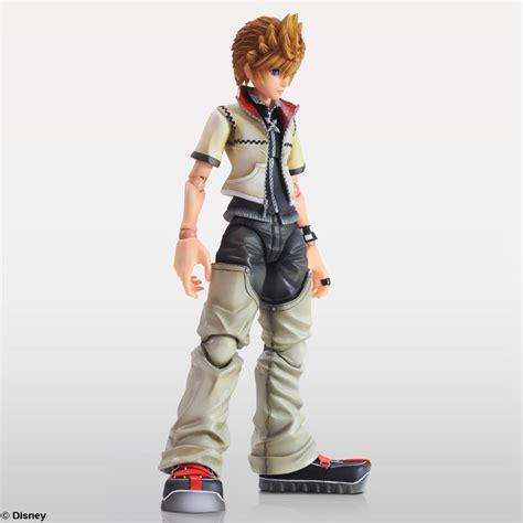 143 Figure Snorlax Impor Figure amiami character hobby shop play arts kingdom hearts ii roxas figure released
