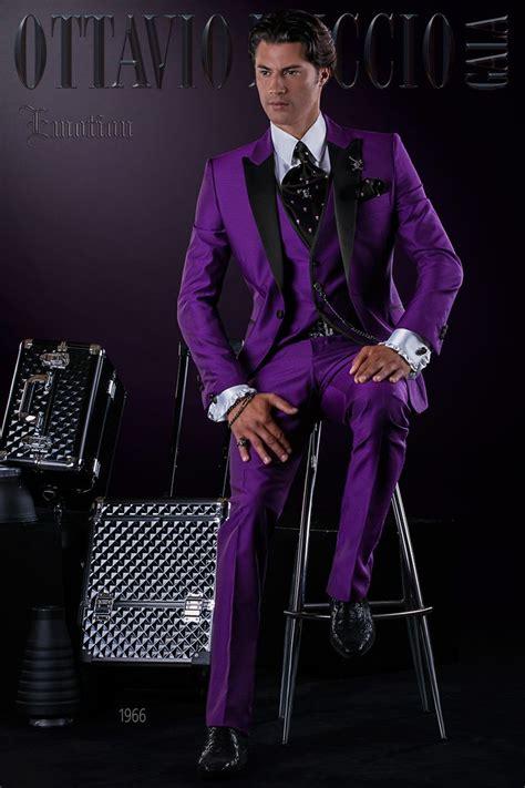 light purple tuxedos best 25 wedding tuxedo purple ideas on gray
