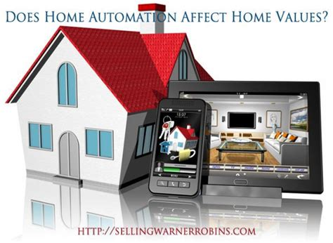 does home automation affect home values home toronto