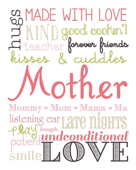 mothers day subway art printables free 25 free mother s day printables i heart nap time