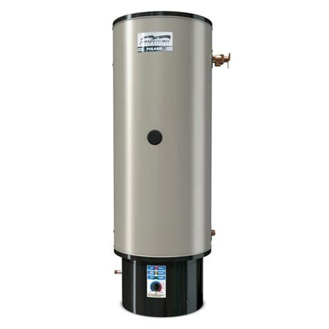 Water Heater Polaris polaris by american commercial 50 gallon gas 175 000 btu