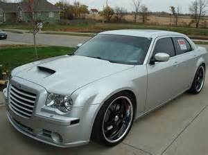 2006 Srt8 Chrysler 300 Srt8 300 2006 Chrysler 300 Specs Photos Modification