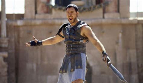 film studio gladiator ridley scott wants to make a gladiator sequel with