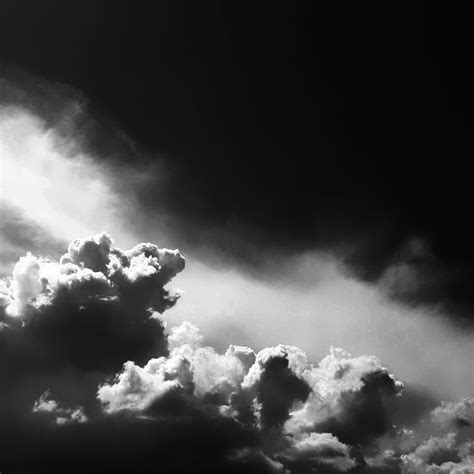 sky wallpaper black and white sky wallpapers