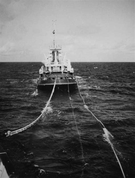 schip xanthos de 1e reis van de zwarte zee 4 1963 1964