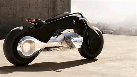 Motorrad Winter Bmw by So Stellt Sich Bmw Das Motorrad Der Zukunft Vor Ingenieur De