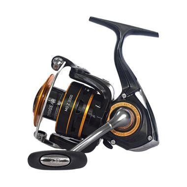 Reel Pancing Daiwa Legalis 2500sh daftar produk fishing reel daiwa rating terbaik terbaru