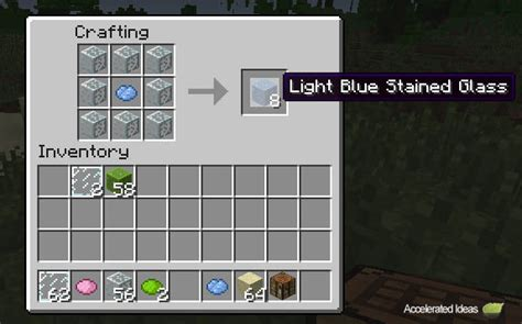 colored glass minecraft how do you make stained glass panes in minecraft stained