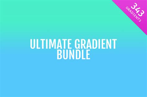 loot games themes ultimate holiday bundle ultimate gradient bundle graphics on creative market