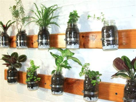 hanging wall gardens 6 creative hanging gardens that you can make yourself