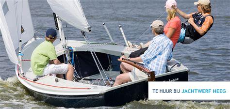 de nieuwe randmeer jachtwerf heeg - Heeg Randmeer Verhuur