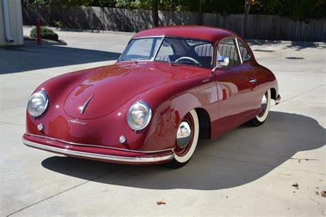 porsche gmund a brief history of the porsche 356 gm 252 nd coupes and pre