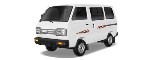 Suzuki Omni New Maruti Suzuki Omni E 8 Str Bs Iv In All India Price