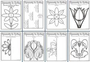free spring teaching resources downloadable butterfly