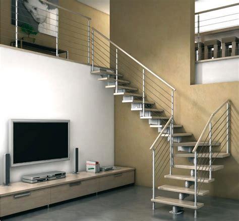 home interior design steps escaleras de interior modernas 50 dise 241 os que marcan