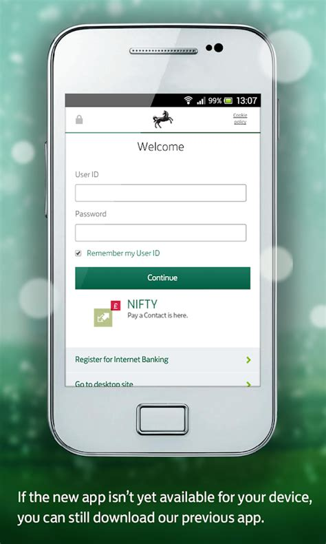lloyds banking mobile lloyds bank mobile banking android apps on play