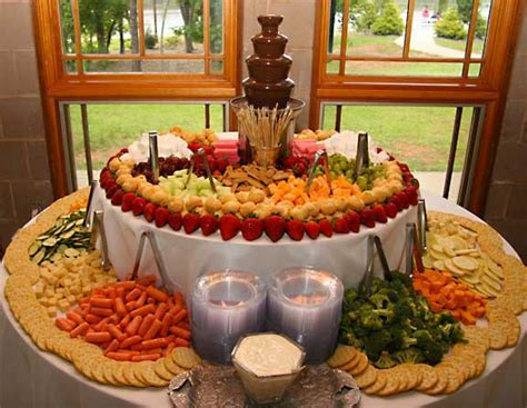 cheap wedding food ideas for reception cheap wedding and