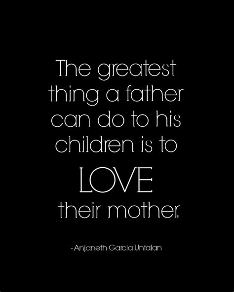 quotes about fathers love quotesgram