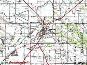 map of madras oregon madras oregon or 97741 profile population maps real