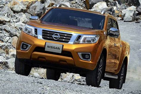 nissan frontier review diesel release date price