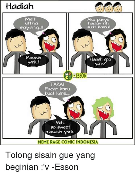 Buat Meme Comic - 25 best memes about indonesia indonesia memes