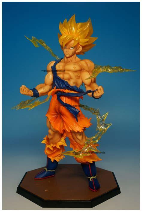 Figuarts Zero Goku figuarts zero goku saiyan figure tamashii exclusive