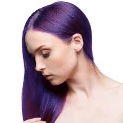 fudge paintbox semi permanent hair dye purple