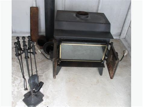 Wood Stove With Detachable Glass Door Saanich Victoria Glass Door For Wood Stove