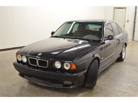 1995 bmw 540i for sale 1995 bmw 540i for sale in greensboro