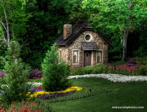 cottage design fairy tale cottages