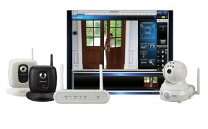 remote access security maine home systems
